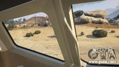 GTA 5 McDonnell Douglas MD-80 noveno captura de pantalla
