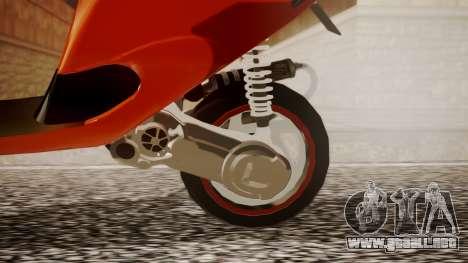 Zip SP Stage6 Cup para la visión correcta GTA San Andreas