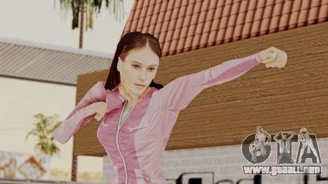 Hfyst CR Style para GTA San Andreas