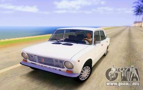 VAZ 2101 Stock para GTA San Andreas