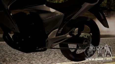 New Mega Pro para la visión correcta GTA San Andreas