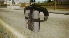 Atmosphere Jetpack v4.3 para GTA San Andreas