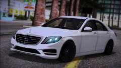 Mercedes Benz S63 W222 Artículos De Calidad