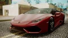 Lamborghini Huracan LP-610 VELLANO