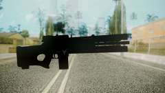 VXA-RG105 Railgun without Stripes para GTA San Andreas