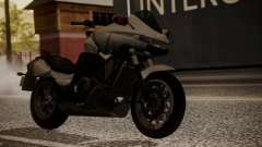 GTA 5 Dinka Thrust para GTA San Andreas