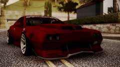 Buffalo R3 (Highly Tuned) para GTA San Andreas
