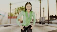 Ofyri CR Style para GTA San Andreas