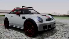 Mini Cooper S Weeny Issi