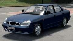 Daewoo Nubira II Sedan S PL 2000