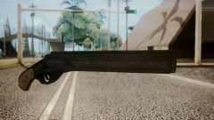 Revenant (Dantes Shotgun) from DMC para GTA San Andreas