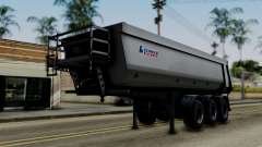 Schmied Bigcargo Solid Trailer Stock