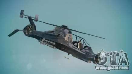 VAH-318 para GTA San Andreas