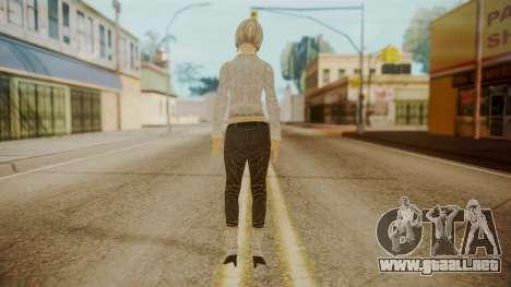Russian Mafia para GTA San Andreas tercera pantalla