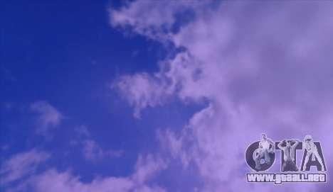 Cleo SkyBox para GTA San Andreas séptima pantalla