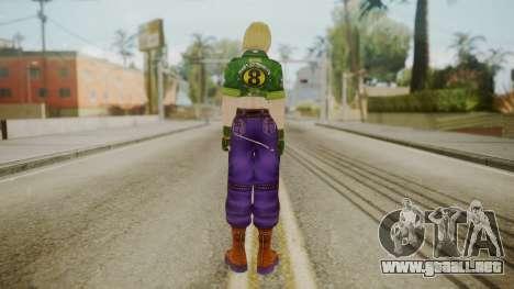 Bfost para GTA San Andreas tercera pantalla
