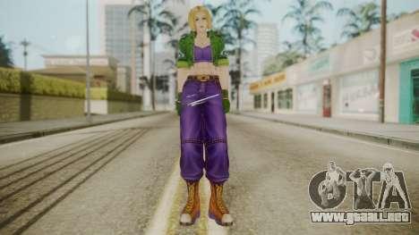Bfost para GTA San Andreas segunda pantalla