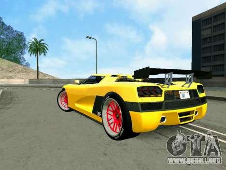 Anti-Lag Enb (Bajo PC) para GTA San Andreas