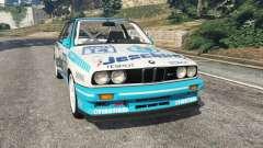 BMW M3 (E30) 1991 [Jeschke] v1.2