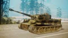 Panzerkampfwagen VI Tiger Ausf. H1