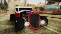 Ford 32 para GTA San Andreas