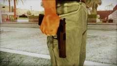Original Colt 45 HD