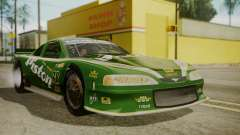 Ford Mustang Cobra 1994 TransAm para GTA San Andreas