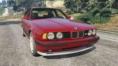 BMW M5 (E34) 1991