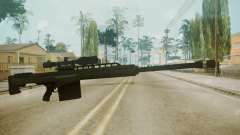 GTA 5 Sniper Rifle