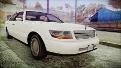 GTA 5 Albany Washington IVF