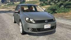 Volkswagen Golf Mk6 v2.0