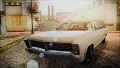 GTA 5 Albany Lurcher para GTA San Andreas
