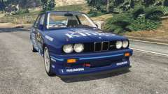 BMW M3 (E30) 1991 [Kings] v1.2