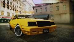 GTA 5 Willard Faction Custom Bobble Version IVF
