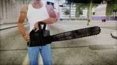 Helloween Chainsaw
