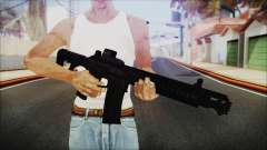 SOWSAR-17 Type G Assault Rifle