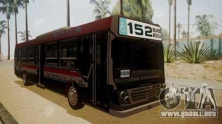 Mercedes-Benz OH-1718L SB Linea 152 para GTA San Andreas