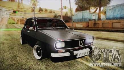 Dacia 1301LS GFB para GTA San Andreas