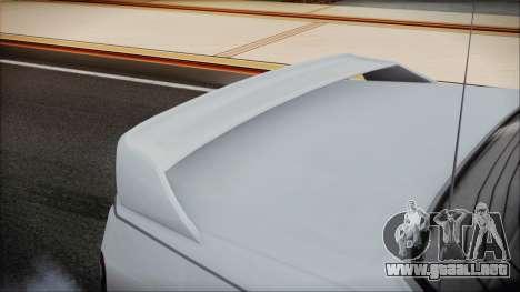 GTA 5 Albany Primo Custom para la visión correcta GTA San Andreas
