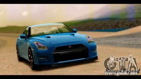 Summer Paradise v0.248 V2 para GTA San Andreas sexta pantalla