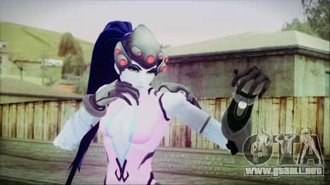 Widowmaker - Overwatch para GTA San Andreas