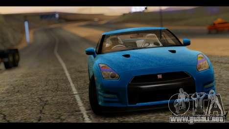 Summer Paradise v0.248 V2 para GTA San Andreas tercera pantalla