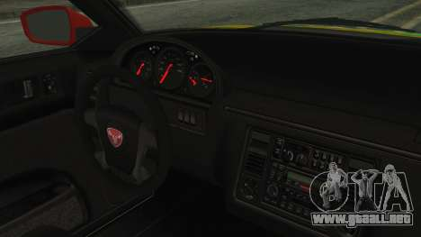 GTA 5 Bravado Buffalo Sprunk para la visión correcta GTA San Andreas