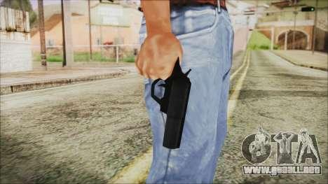 GTA 5 Flare Gun - Misterix 4 Weapons para GTA San Andreas tercera pantalla
