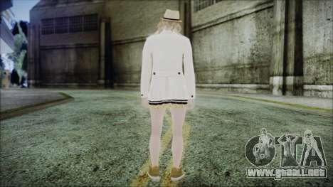 GTA Online Skin - Skin de IvanForever para GTA San Andreas tercera pantalla