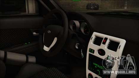 VAZ 2110 Deporte para la visión correcta GTA San Andreas