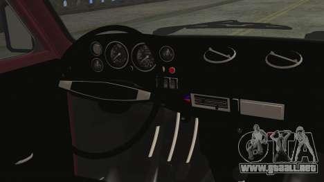 VAZ 2121 Niva 1600 para la visión correcta GTA San Andreas