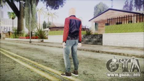 GTA Online Skin 42 para GTA San Andreas tercera pantalla