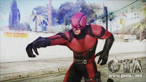 Marvel Future Fight Daredevil para GTA San Andreas