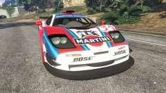 McLaren F1 GTR Longtail [Martini Racing]